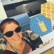 Layout scrapbooking: le vacanze al mare
